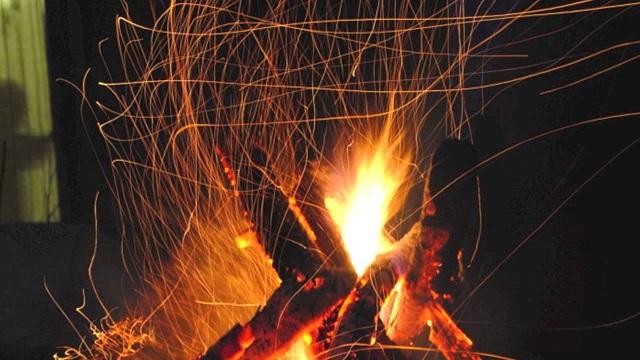 Nằm mơ thấy lửa là điềm báo gì