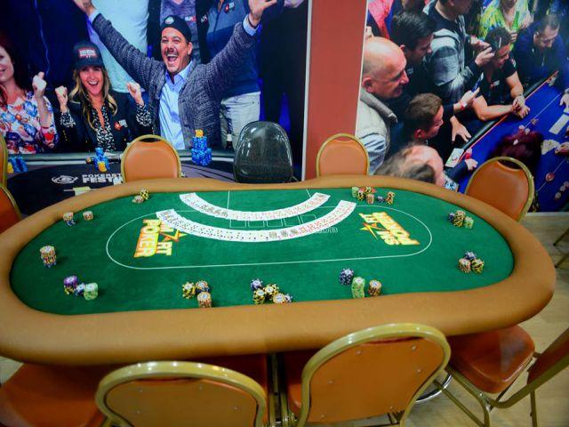 Club Poker Smart