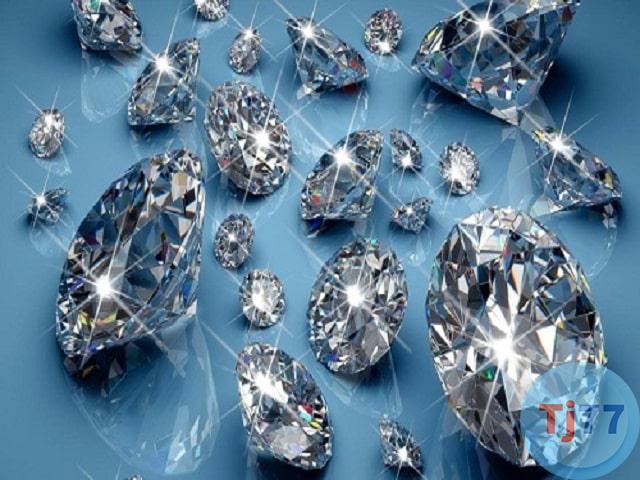 Trò chơi kim cương