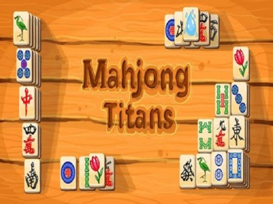 Cách chơi Mahjong Titans