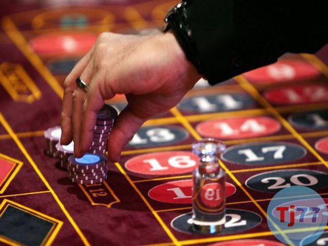Địa điểm chơi Poker ở Hà Nội