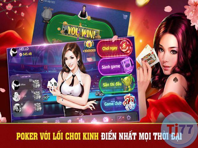 Hack Poker Texas