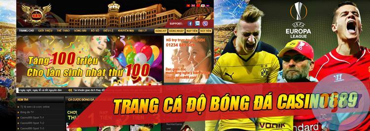 Casino889 Lừa đảo